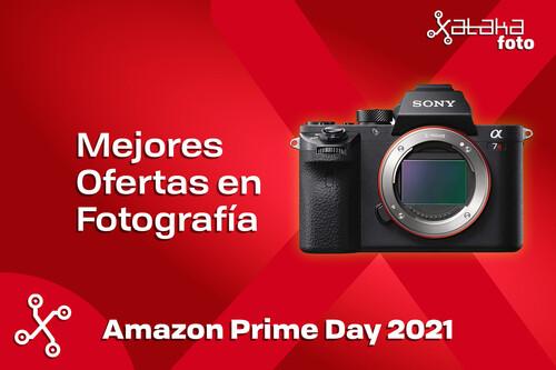 Amazon Prime Day 2021 Fotografía: las mejores ofertas de hoy en cámaras, objetivos y accesorios (22 de junio - finalizado)