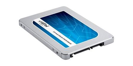 Oferta flash: 240 GB SSD para tu ordenador por sólo 59,90 euros en Amazon