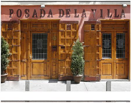 Posada Villa