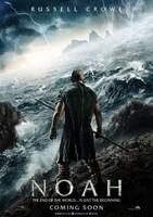 'Noé', tráiler y cartel de la nueva película de Darren Aronofsky