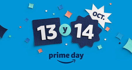 Amazon Prime Day 2020 es oficial: millones de ofertas los días 13 y 14 de octubre