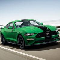 El Ford Mustang se impone en Estados Unidos en 2018: número uno en ventas entre los 'pony car'