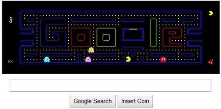 El coste económico de las invenciones de Google mediante el Pac-Man