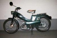 Se vende Mobylette Edition Collection de 1993. Precio, 105.000 euros (de momento)