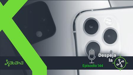 Android 12 vs iOS 15: la lucha por reinventar la rueda tiene muchos frentes y un ganador por determinar (Despeja la X #144)