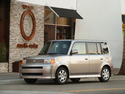 Dile adiós a Scion, Toyota se deshace de su marca 'joven'
