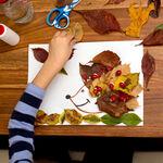 35 manualidades de otoño fáciles y divertidas para hacer con los niños