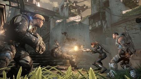 Allá van dos vídeos del modo multijugador Free For All del 'Gears of War: Judgment'