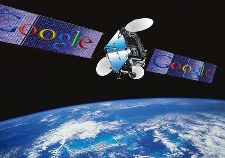 Google invertirá en satélites para llevar internet a más personas: WSJ