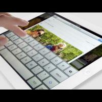 """""""Hazlo todo"""", Apple insiste en las capacidades del iPad con su nuevo anuncio"""
