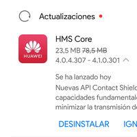 Huawei lanza su propia API de seguimiento de COVID-19, compatible con las de Apple y Google