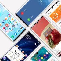 Huawei quiere seguir apostando por Android, pero no dudará en pasarse a HarmonyOS si Estados Unidos los veta