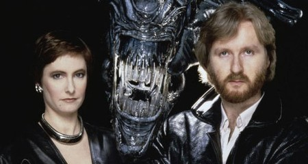 James Cameron Gale Anne Hurd Interview 63