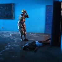 John Moore es el ganador del L'Iris d'Or en los Sony World Photography Awards 2015