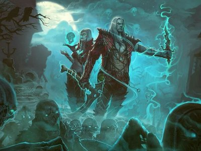 El pack Despertar del Nigromante y el parche 2.6.0 de Diablo III ya están disponibles y esto es todo lo que incluyen