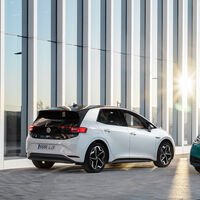 El Volkswagen ID.3 triunfa en Europa con 144.000 unidades vendidas, pero en España ni se acerca a la sombra del Tesla Model 3