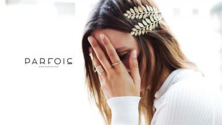 Parfois catálogo Otoño-Invierno 2014/2015