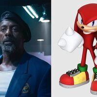 Idris Elba será Knuckles en 'Sonic: La película 2'