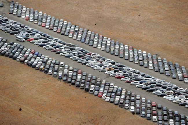 Insurance Auto Auctions Corp.