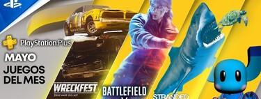 Juegos gratis de PS4 y PS5 en mayo 2021 para PlayStation Plus