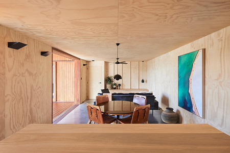 7153 Design Muuuz Archidesignclub Magazine Architecture Decoration Interieur Art Maison Design Studiojacksonscott Ocmhouse02