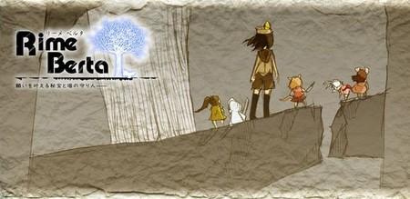A falta de Final Fantasy Tactics en PC, bueno puede ser Rime Berta