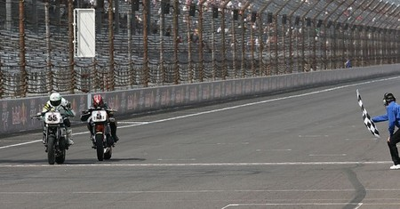 Hafizh Syahrin sorprende en la AMA Pro Vance & Hines Harley-Davidson Series