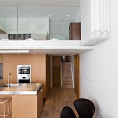 Foto 4 de 12 de la galería apartamento-en-londres en Decoesfera