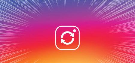 Instagram está probando cambios importantes: republicar, añadir GIFs a las Historias y mucho más