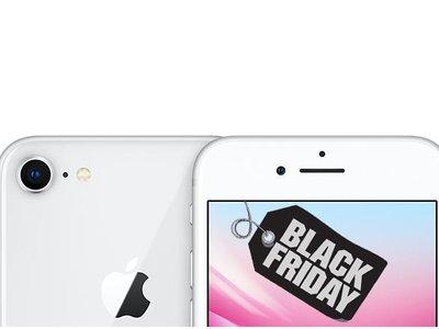 Comprar un iPhone en el Black Friday 2017: las mejores ofertas y precios