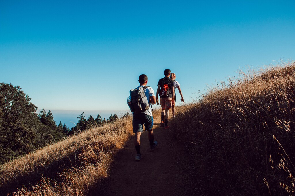 La forma más efectiva de perder peso caminando: combinar intervalos de distinta velocidad