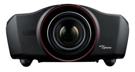 Optoma HD91+, la nueva actualización de uno de sus mejores proyectores