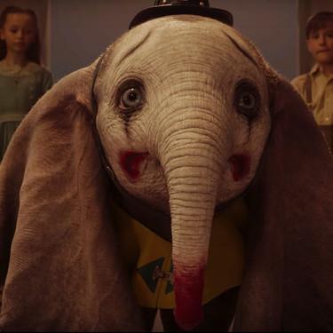 El remake de Dumbo tiene un nuevo tráiler que nos trae maravillosos recuerdos de nuestra infancia