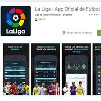 Protección de Datos investiga el uso que hace LaLiga del micrófono y la geolocalización de los usuarios de su 'app'