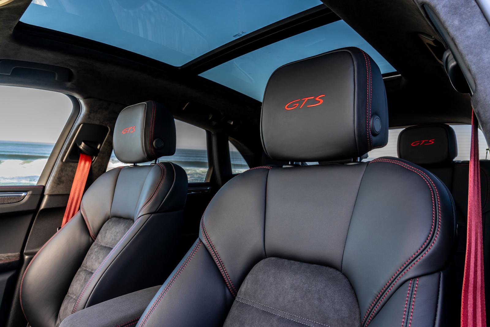 Foto de Porsche Macan GTS 2020 (presentación)q (71/149)