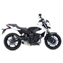 Foto 5 de 11 de la galería leovince-gp-pro-evo-ii-y-leovince-underbody-evo-ii-para-yamaha-xj6-i-e-2013 en Motorpasion Moto