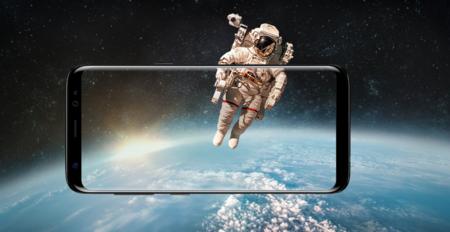 ¿Sabes cómo sacarle provecho a la pantalla QHD de tu Galaxy S8 con una red móvil?