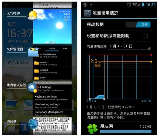 Huawei Honor se presenta en China... ¡en blanco y con Ice ...