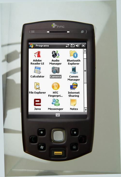 Foto de HTC P6500 (1/4)
