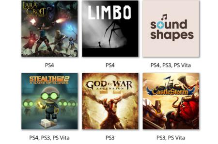Sony revela los juegos gratuitos de PlayStation Plus para agosto