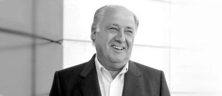 Amancio Ortega, 554 millones de euros más rico