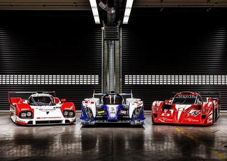 24 horas de Le Mans 2013: Toyota y la historia de sus TS