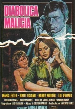 Cine de psicópatas: 'Diabólica malicia', el niño perturbado y pervertido