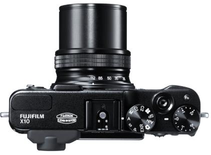¿Quieres conocer mejor la Fujifilm X10?