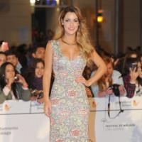 Alejandra Onieva Festival de Cine de Malaga 2014