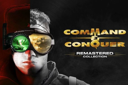 Análisis de Command & Conquer Remastered Collection, un lote de ensueño (pero no tan inteligente) para los fans de la estrategia