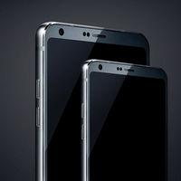 Novedades del LG G6: más costoso que su antecesor y llegaría acompañado de toda una familia