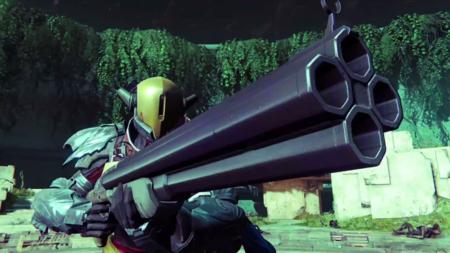 Los Asaltos de Destiny exclusivos de PlayStation también llegarán a Xbox con cambios