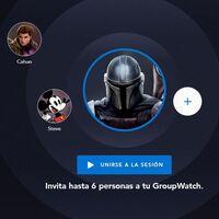 Disney+: así funciona GroupWatch, la opción para ver contenido con tus amigos y familiares