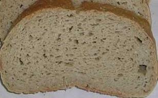 Desarrollado un pan con un 45% menos de calorías